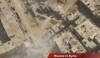 Tim Constantine reports on possible unintended consequences of Russian airstrikes in Syria, some tea party groups are still waiting for the IRS, and a new focus for actor David Duchovny.
