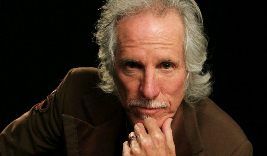 John Densmore, the iconic drummer for The Doors, will stage a fundraiser for Bernie Sanders on Wednesday in Los Angeles. (Associated Press)