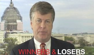 Tim Constantine breaks down the CNBC Republican presidential debate and shares his winners and losers.