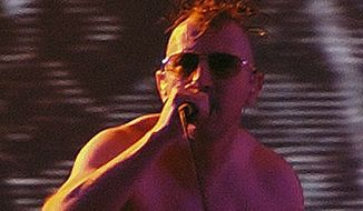 """Tool frontman Maynard James Keenan has sparked a wave of backlash from his fanbase after he blasted Tool """"fanatics"""" as insufferable """"retards."""" (Wikipedia)"""