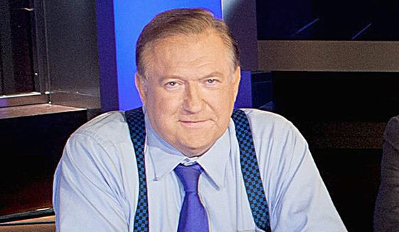 Bob Beckel (Associated Press) ** FILE **