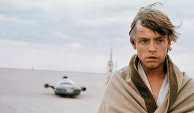 Luke Skywalker was a Tatooine farmboy who rose from humble beginnings to become one of the greatest Jedi the galaxy has ever known. Along with his friends Princess Leia and Han Solo, Luke battled the evil Empire, discovered the truth of his parentage, and ended the tyranny of the Sith.