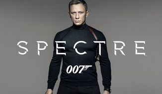 Spectre is the ____  James Bond film produced by Eon Productions.