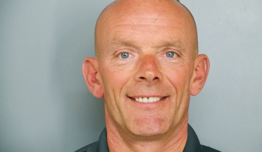 Joseph Gliniewicz, the Chicago area policeman hailed as a hero gunned down in the line of duty, actually committed suicide, an investigation reportedly found. (Associated Press)