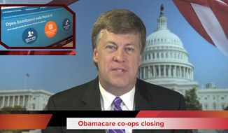 """Tim Constantine reports on the closing of Obamacare co-ops, 2015 election results from around the country, and the failure of Houston's """"bathroom bill."""""""