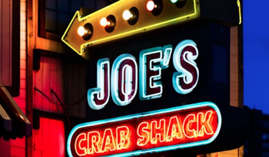 Joe's Crab Shack announced plans to eliminate tipping at its more than 100 locations nationwide in November. (Wikimedia Commons)