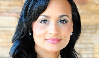 Donald Trump has appointed Katrina Pierson as his national campaign spokeswoman; she is a Texas-based tea party official and former adviser to Sen. Ted Cruz.