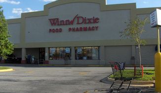 Winn-Dixie (Photo wikipedia)