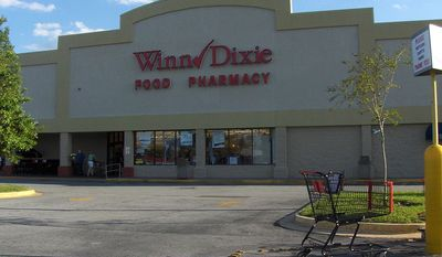 Winn-Dixie (Photo wikipedia)