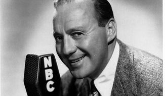 Rusty talks about the news of the day, including a commercial that is really bothering him.  As a Christmas present, Classic Radio Theater Starring Jack Benny closes out this briefing of The Rusty Humphries Rebellion.