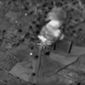 This photo made from the footage taken from Russian Defense Ministry official web site Monday, Nov. 23, 2015 shows  an ammunition depot hit during the attack of Russian warplanes in Syria. Russia's President Vladimir Putin was in Tehran on Monday for talks with Iranian leaders expected to focus on the Syrian crisis and an international peace plan intended to end the conflict. (AP Photo/Russian Defense Ministry Press Service)