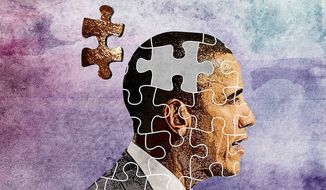 Intelligence Failure Illustration by Greg Groesch/The Washington Times