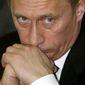 Vladimir Putin   Associated Press photo