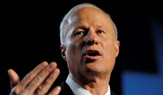 In the wake of the Planned Parenthood shooting, pro-choice groups are attacking Colorado Republicans, like Rep. Mike Coffman, who are facing tight races. (Associated Press)