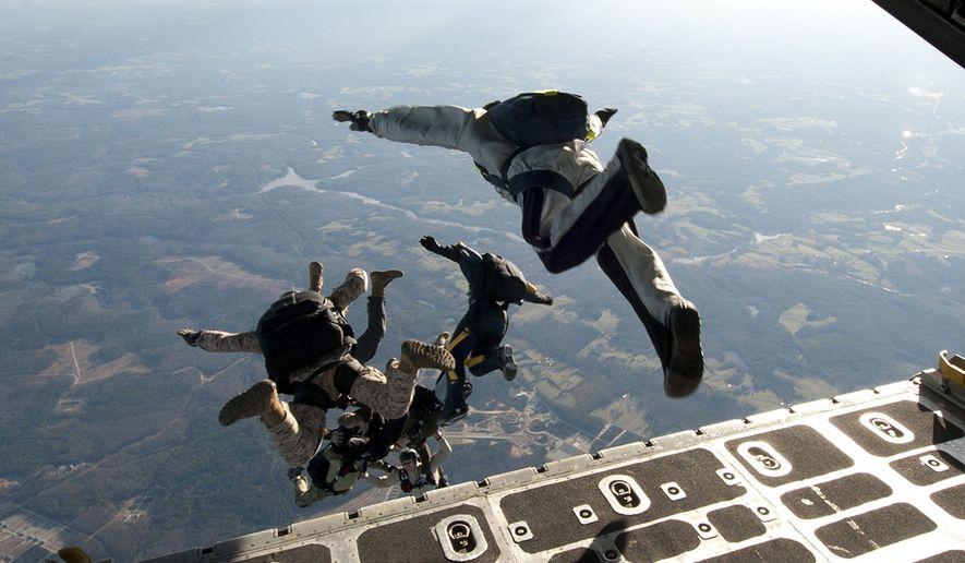 Navy SEAL team sent home from Iraq - Washington Times