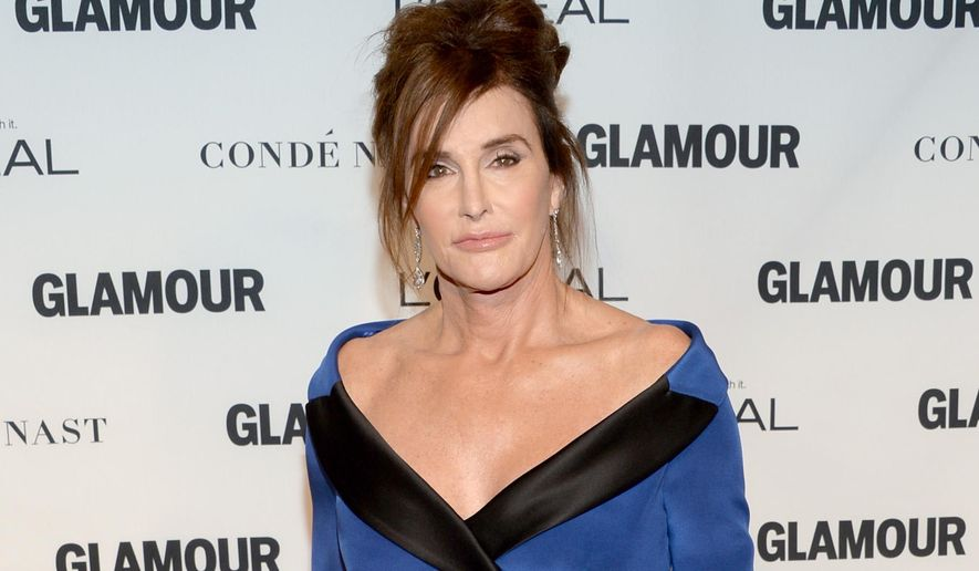 FILE - In this Nov. 9, 2015, file photo, Caitlyn Jenner attends the 25th annual Glamour Women of the Year Awards at Carnegie Hall in New York. The Wolf-Milesi family who suffered serious injuries in a fatal traffic collision involving Jenner earlier this year sued the Olympic gold medalist on Friday, Dec. 4, 2015. (Photo by Evan Agostini/Invision/AP, File)