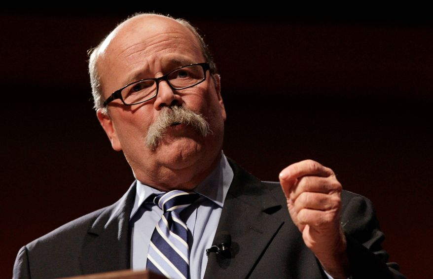 Analysts say if Indiana gubernatorial candidate Democrat John Gregg can gain traction, he could influence down-ballot races for his party statewide. (Associated Press)
