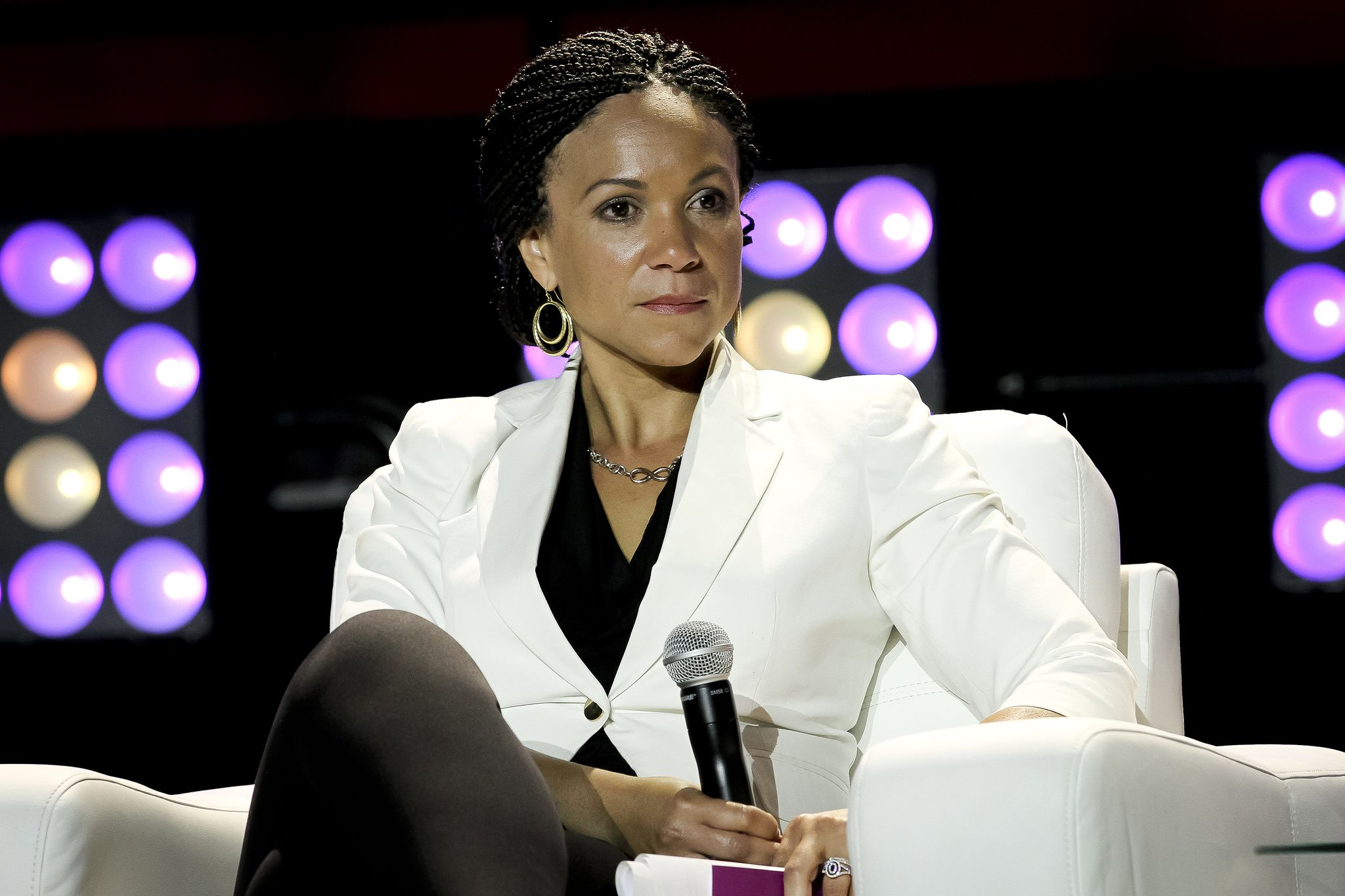 Melissa Harris-Perry: 'Star Wars' racist because Darth Vader is black