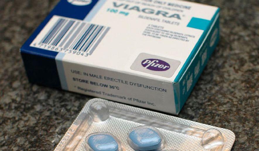 Should i try viagra