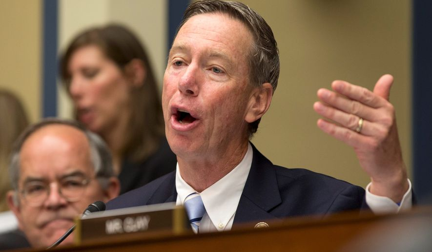 """""""We should have said we want your social media, your private and your public stuff,"""" said Rep. Stephen F. Lynch, Massachusetts Democrat, at a House oversight hearing. """"That's entirely reasonable to ask people who are coming from countries that are known to sponsor terrorism."""" (Associated Press)"""