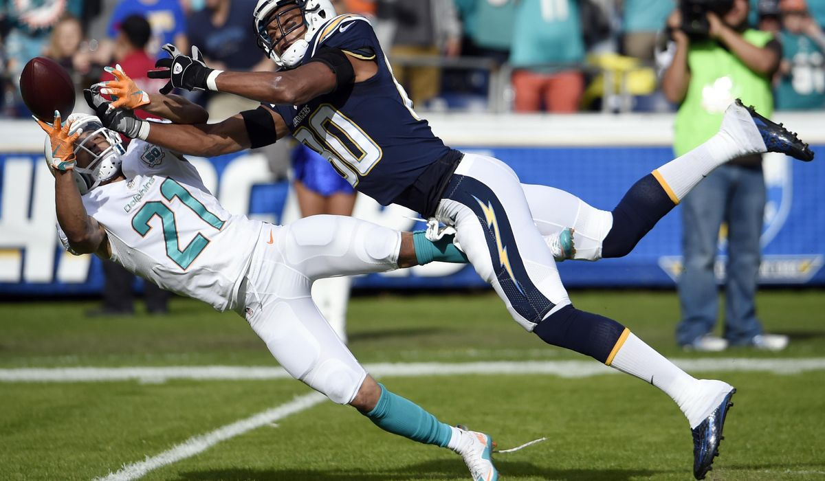 Streaking Dolphins Stay In Southern California For Rams Game Washington Times
