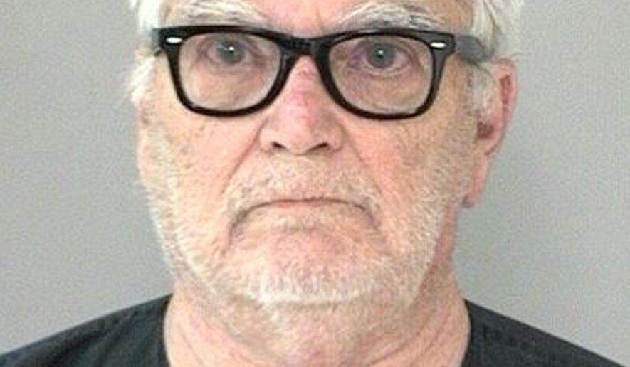 This undated photo provided by the Fort Bend County Sheriff's Office shows Donnie Rudd. Rudd has been arrested on a warrant charging him in the 1973 death of his wife in suburban Chicago. Rudd, who is 73, was being held Friday Dec. 18, 2015 on $1 million bond at the Fort Bend County Jail outside Houston after being arrested at his apartment in Sugar Land, Texas. (Fort Bend County Sheriff's Office via AP, File)