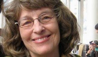 Sharon Tanaka