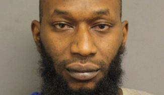 Gary Nathaniel Moore, who was charged with setting fire to a Houston mosque on Christmas Day, said he had worshipped there for years, authorities said Wednesday. (Houston Chronicle)