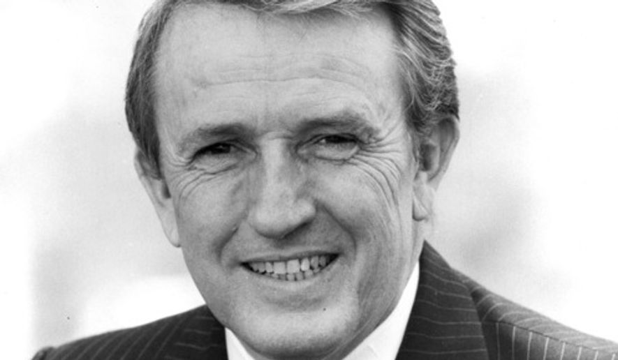 Former Arkansas Gov. Dale Bumpers died at age 90. (Image: Wikipedia)