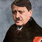 Adolf Erdogan Illustration by Greg Groesch/The Washington Times