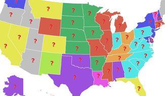 States Quiz