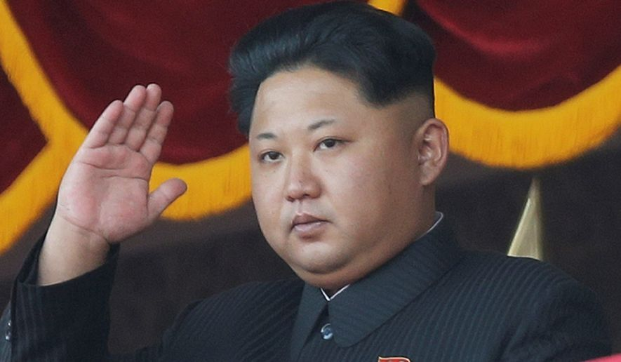 Some argue that Kim Jong-un's appetite for defying the international community is far greater than anything his father showed while presiding over Pyongyang's opaque dictatorship from the mid-1990s until his death in 2011. (Associated Press)