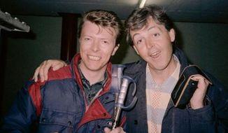 (Image: Paul McCartney's Facebook page/Photo shot by Linda McCartney)