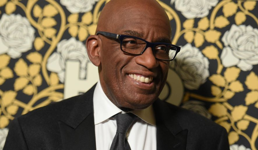 """FILE - In this Sunday, Jan. 10, 2016 file photo, Al Roker arrives at the HBO Golden Globes afterparty at the Beverly Hilton Hotel in Beverly Hills, Calif. A New York City taxi driver who black NBC """"Today"""" show weatherman Roker said passed him by in favor of picking up another fare for racial reasons has pleaded guilty to a service refusal violation and has been fined. The Taxi and Limousine Commission says driver Mahabur Rahman made his plea in Dec. 2015, and was fined $500. (Photo by Richard Shotwell/Invision/AP, File)"""