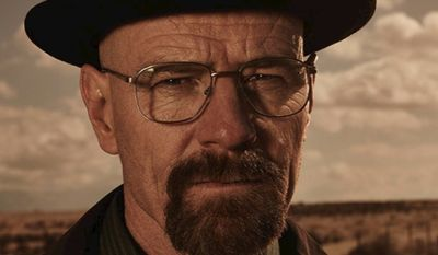 """What was Walter White's alias in """"Breaking Bad""""?"""