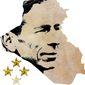 Illustration on David Petraeus by Greg Groesch/ The Washington Times