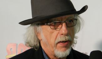 Brad Whitford of Aerosmith.  (Dave Kapp)