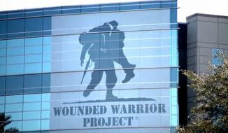 Dozens of former Wounded Warrior Project employees have accused the charity of needlessly spending millions of dollars in donations on lavish conferences and parties. (CBS News)