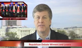 Tim Constantine breaks down the winners and losers of the final Republican debate before the Iowa caucuses.