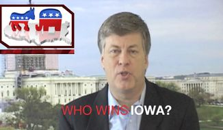 Tim Constantine shares his predictions on how Democrats will fare in the 2016 Iowa Caucus.