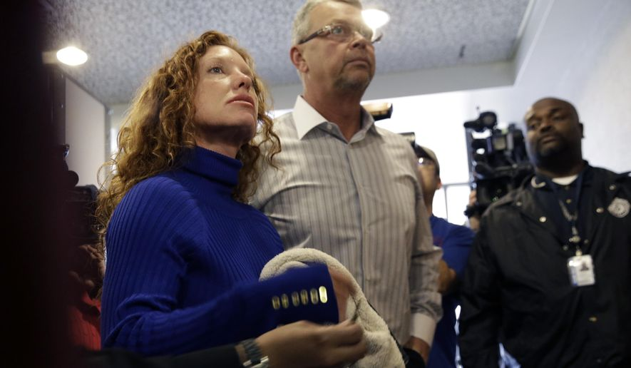 Fred Couch Affluenza Teens Dad Convicted Of Pretending To Be