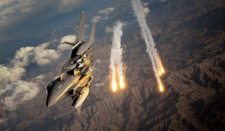 (U.S. Air Force/File)