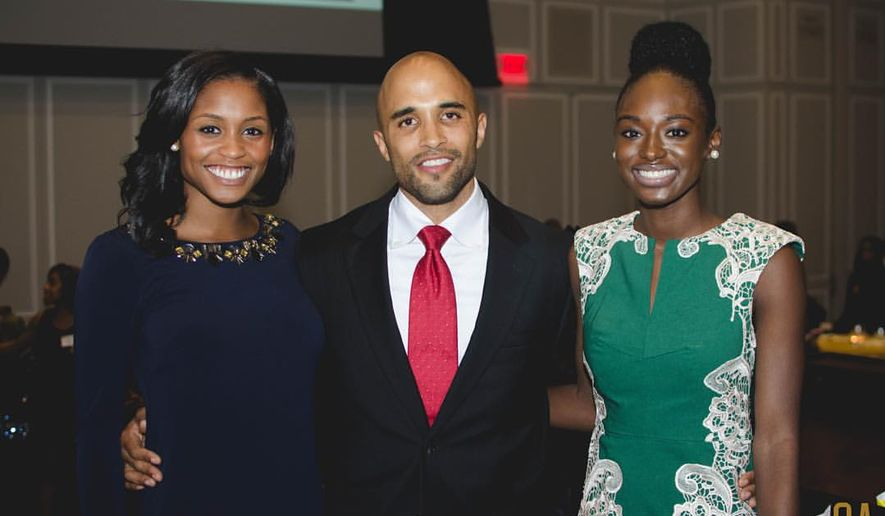 The gala would not have been possible without the author, Alexandra Givan, president of UMSuccess, faculty advisor Tony Randall and UMSuccess Vice President, Breechaye Milburn.