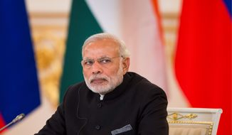 Many say Indian Prime Minister Narendra Modi has failed to deliver on his promised reforms. (Associated Press)
