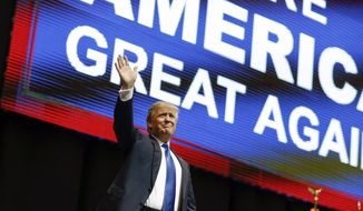 Donald Trump, who has led in polling in New Hampshire for the past six months and still hovers around the 30 percent mark, is the odds-on favorite, and a victory would give him a needed rebound after a less-than-tremendous showing in Iowa's caucuses. (Associated Press)