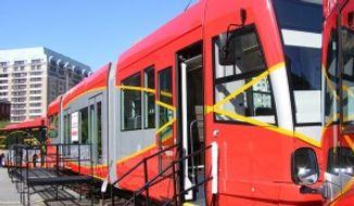 D.C. streetcar (Photo: dcstreetcar.com)