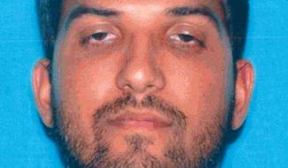 Syed Farook (Associated Press)