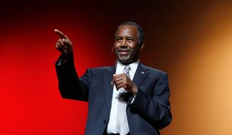 GOP University with Tim Constantine - Learning which candidates can actually win the 2016 nomination.  (Dr. Ben Carson)