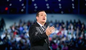 GOP University with Tim Constantine - Learning which candidates can actually win the 2016 nomination.  (Senator Ted Cruz)