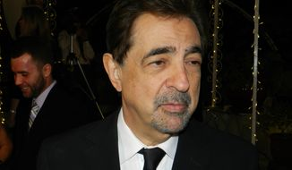 Joe Mantegna (Dave Kapp)